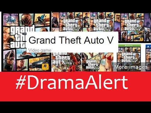 The GTA 5 Community WAR #DramaAlert Thank you @chipmonkz