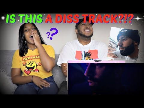 Is This A Rice Diss? | Fouseytube 4Ghosts - lil khara ft. dj khaled REACTION!!