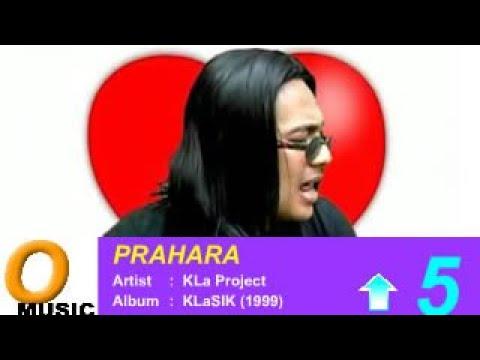 KLa Project - Prahara