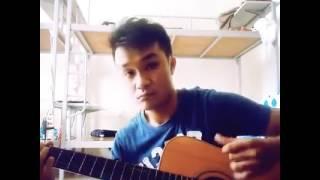 Em cứ đi đi (guitar cover)