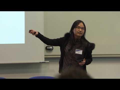 """Signal perception and Belief Formation"" by Chen Li (Eramus University)"