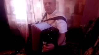 игра на гармони  иссполняет Владимир Штальман.