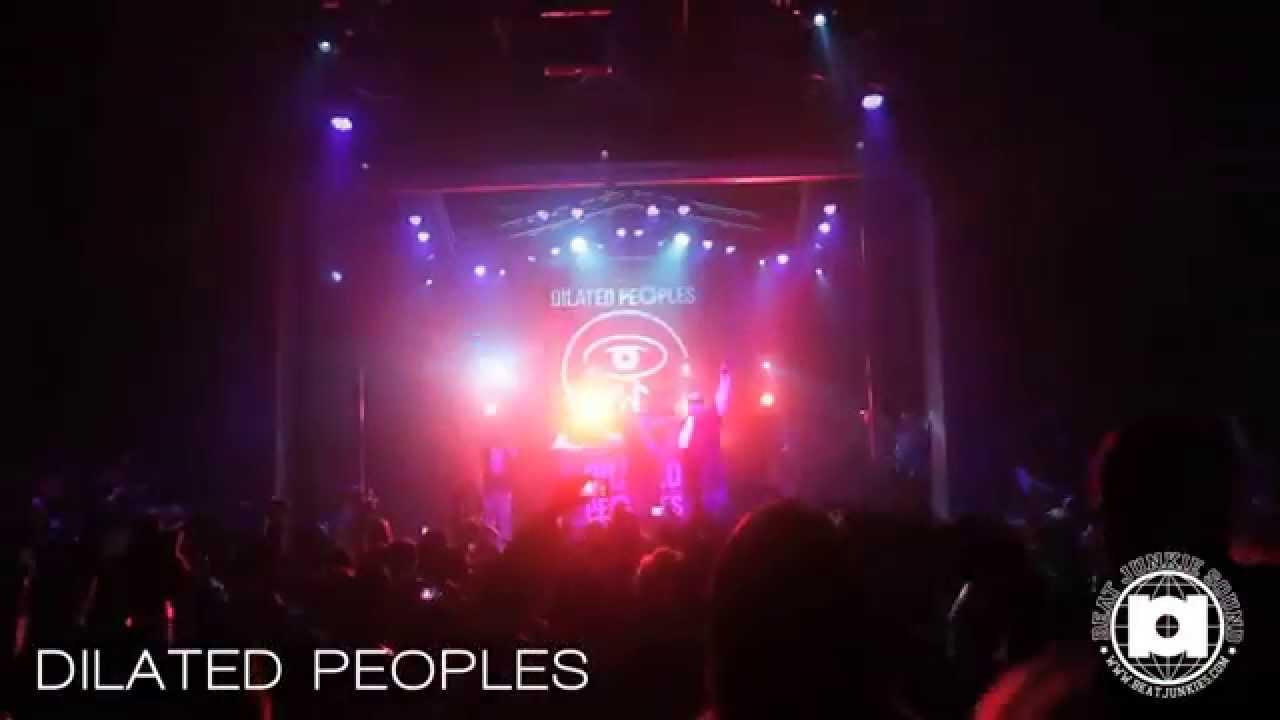 DILATED PEOPLES BAIXAR CD