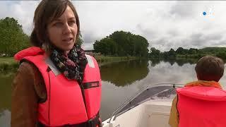 Le tourisme fluvial, la nouvelle vague ?