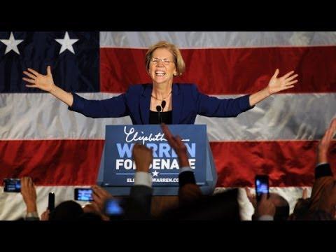 Warren's Washington education