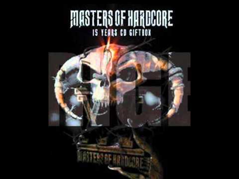 Masters Of Hardcore 15 Years Megamix