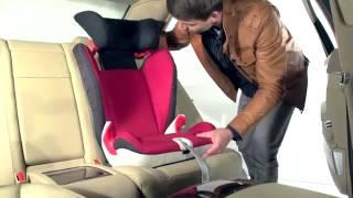 Britax Römer Kidfix SL Sict Kindersitz Isofix 15 36 kg - Gruppe 2 3