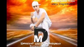 Te Quiero Para Mi  Demond Ft Yelsid Full HD