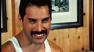 ASMR Freddie Mercury ASMR Queen