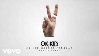 OK KID - Es ist wieder Februar (Moglii Remix) (Standbildvideo)
