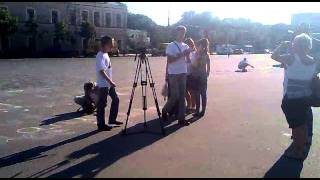 1  09 08 Харьков Детский Майданс ДО мойдауна от Авакова