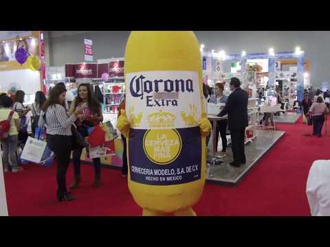 Pabellón P-O-P & Visual Merchandising 2018