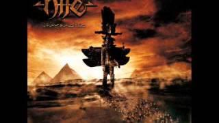Nile - Ithyphallic (8 bit version)