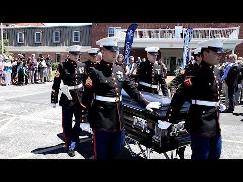 Jack Hickey memorial video