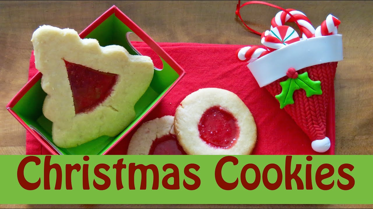 easy christmas cookies christmas cookie ideas the frugal chef youtube - Easy Christmas Baking Ideas