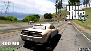 GTA 5 Android Offline 320 MB GTA San Andreas Android Mods 2019 GTA V Mods Android