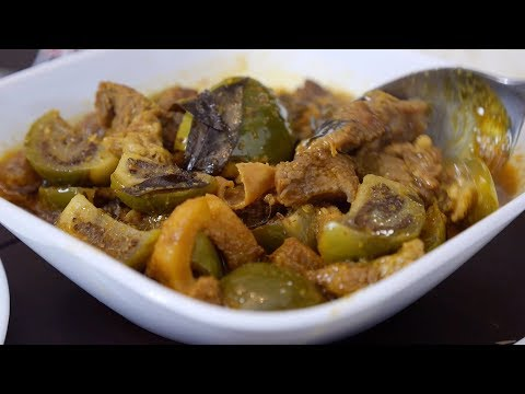 Home-Cooked Khmer Food In Memphis, Tn [Part 1]