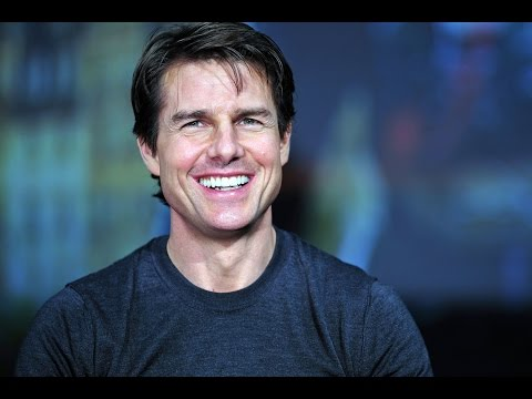 Tom Cruise Net Worth 2016, Houses and Luxury Cars - YouTube