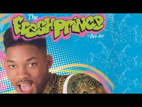 Download The Fresh Prince of Bel-Air Funny Moments Part 1