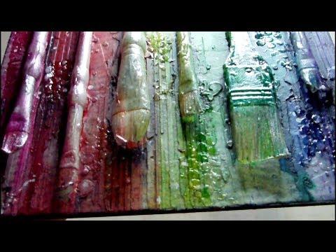 Mixed Media 3D Canvas - Every Artist