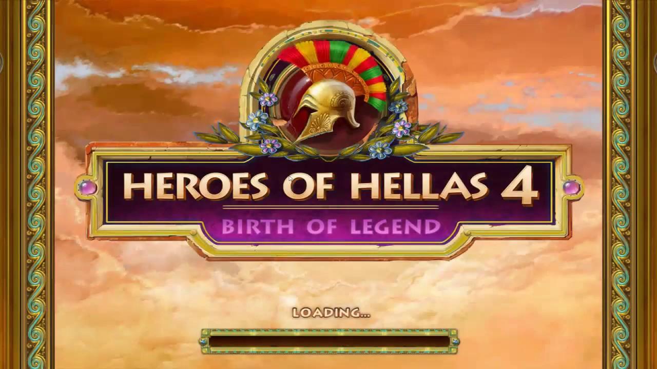 gratuitement heroes of hellas