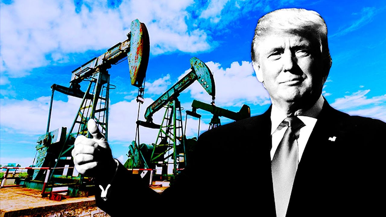 Why Trump Will Go Down In History As The Exxon President