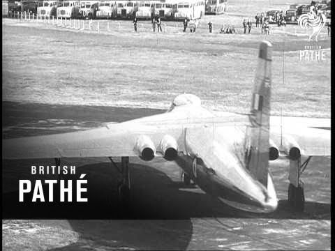 Highlights Of Farnborough 1951 (1951)
