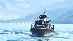 Swiss Navy - Smallest Navy in the World  ✅