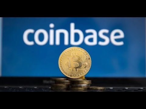 History of cryptocurrency after starting trading in coinbase