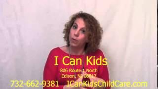 Child Care Edison NJ Teacher Student Ratios