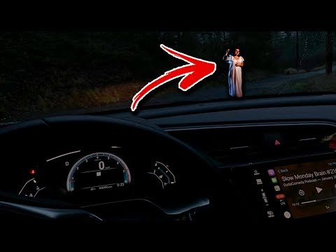 what we found on the 666 highway was horrifying.. (footage)