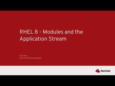 RHEL 8 Resources - unixsysadmin com