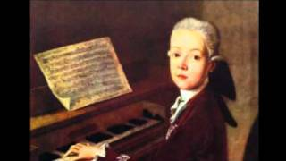 David and Igor Oistrakh play Sinfonia Concertante, K. 364: Second Movement [Part 2/3]