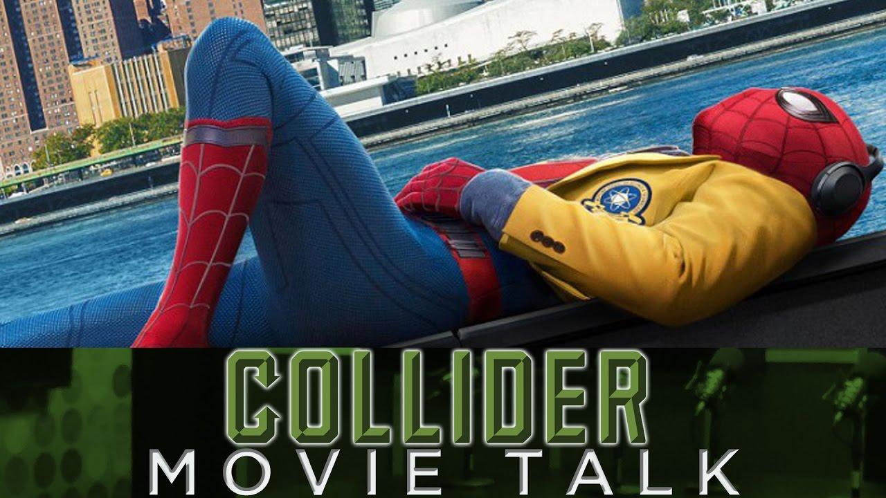 'Spider-Man' Writers Back For Sequel, Jon Watts Negotiating Return
