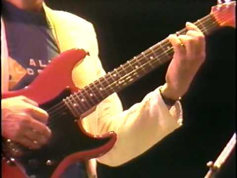 Allan Holdsworth - Tokyo Dream Part One