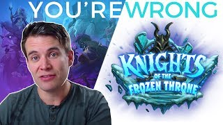 Brian Kibler on Why You