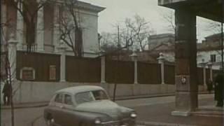 Екатерина Воронина  х.ф., 1957 год.