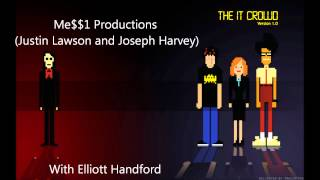 The IT Crowd Dubstep Remix