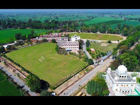 Mata Sahib Kaur Girls College Talwandi Sabo, Bathinda