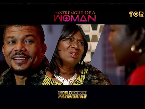 [EVENT] NEW MOVIE PREMIER: THE STRENGTH OF A WOMAN