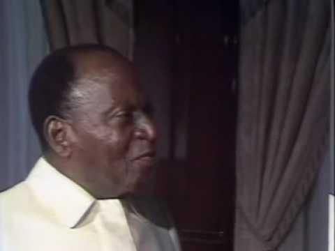 Les conseils de Felix Houphouët Boigny à Laurent Gbagbo ?