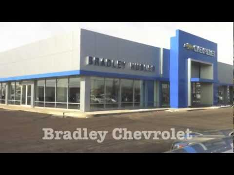 Nick Armitage, VIP Manager, Bradley Chevrolet, Franklin, Indiana