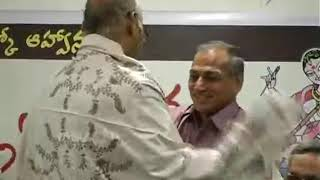 A.G Krishna Murthy's Autobiography Launched