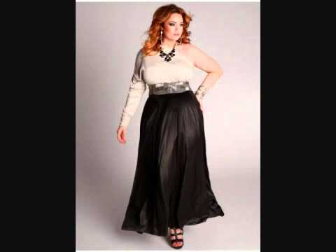 5 Designers For Plus Size Cocktail And Evening Dresses Youtube