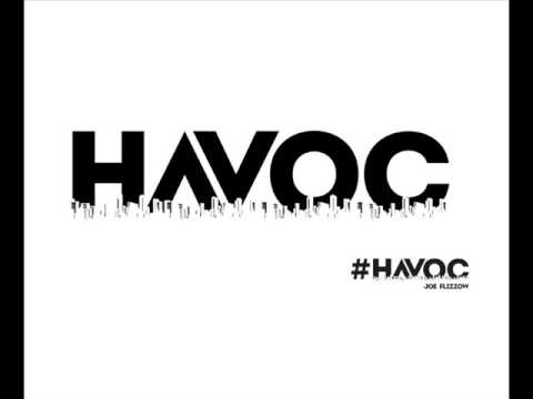 Joe Flizzow - Havoc feat. Altimet and Sonaone + Download Link