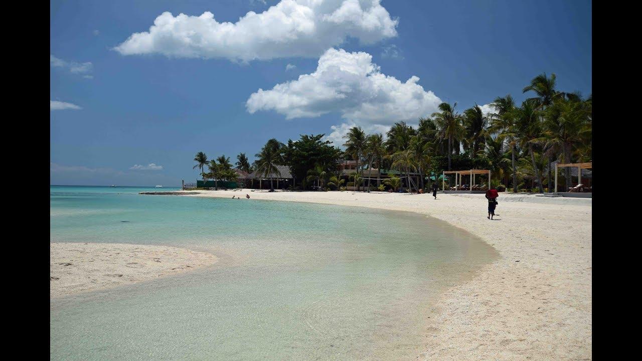 Kota Beach Resort Bantayan Best Places To Stay In Island Cebu