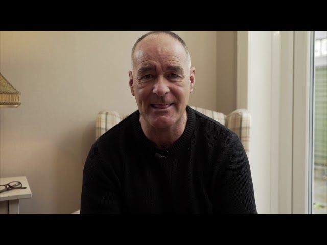 Tommy Sheridan on Rejecting Trump's Palestine Plans