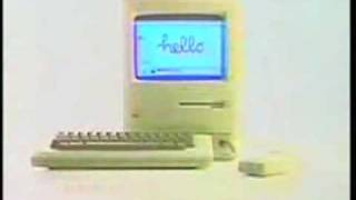 old apple ad