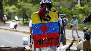 Venezuela apura 41% de participação nas eleições para a Constituinte