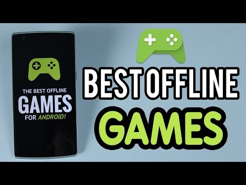 Best Offline Games For Android 2016 [Mini]